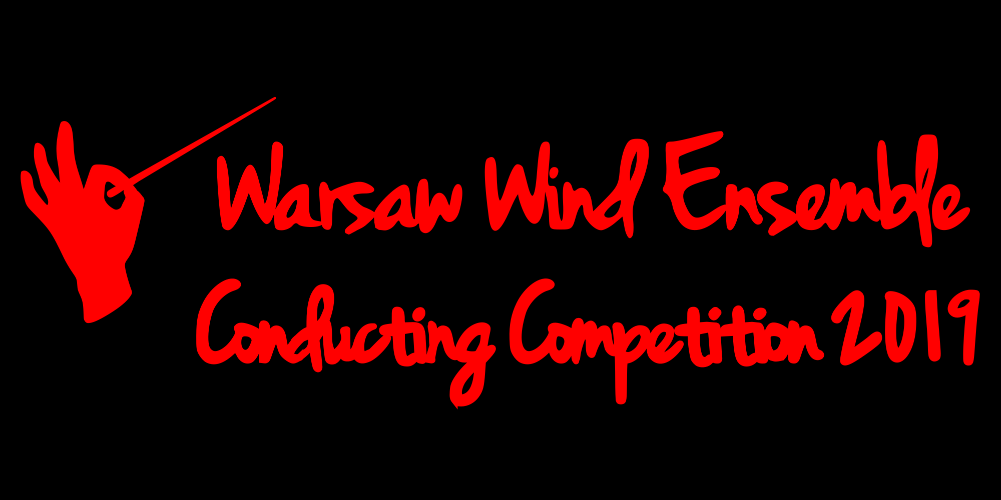 Warsaw Wind Ensemble Conducting Competition 2019